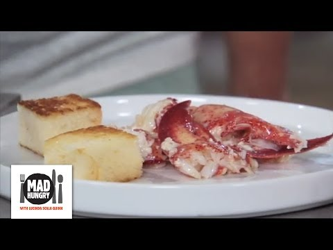 Inside Out Lobster Roll – Mad Hungry with Lucinda Scala Quinn