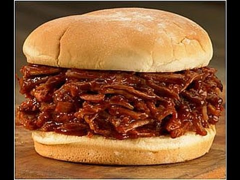 Pulled Pork – BEST YOU WILL EVER TASTE