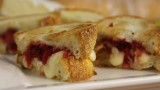 How to Make Gourmet Grilled Cheese – No Spoons Here