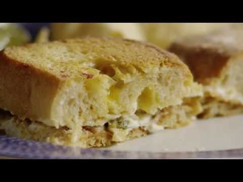 Sandwich Recipes – How to Make Grilled Cheese