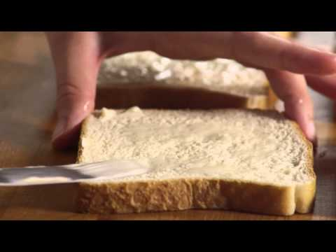Sandwich Recipes – How to Make Grilled Cheese Sandwiches