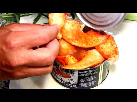 How To Make Lobster Roll Recipe