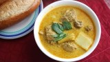 Ca Ri Ga (Vietnamese Chicken Curry with Bread or Noodles) Cari Ga Bun/Banh Mi