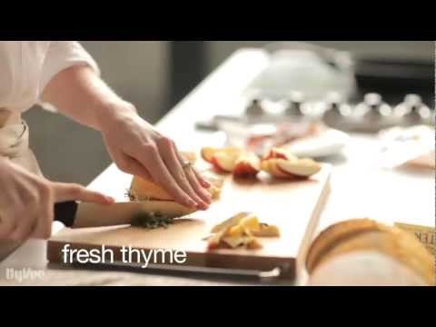 How To Make Gourmet Grilled Cheese