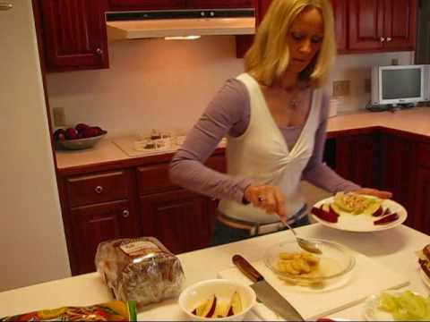 Betty's Ham Salad & Ham Salad Sandwich Recipe