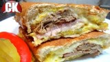 How to make a Cuban Sandwich – Chef Kendra's Easy Cooking!