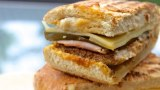 HOW TO MAKE A CUBAN INSPIRED SANDWICH