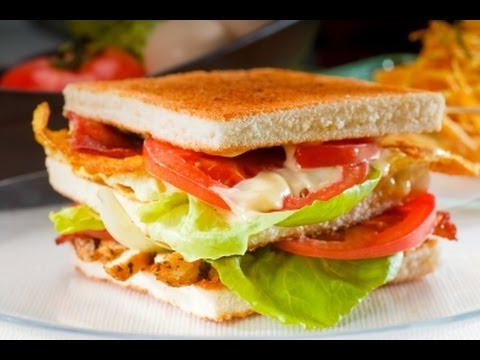 Easy recipe for chicken salad that is easy to make and delicious to eat