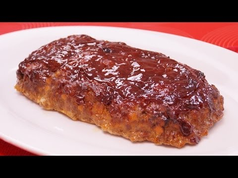 How to Make Homemade Meatloaf from Scratch: Easy Meatloaf Recipe! Di Kometa: Dishin With Di #121