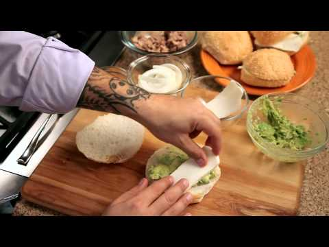 How to make a homemade cemita sandwich — Appetites®