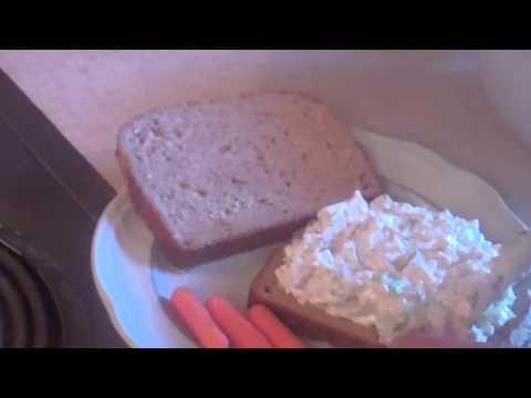 Chick-Fil-A Chicken Salad Sandwich – Episode 3