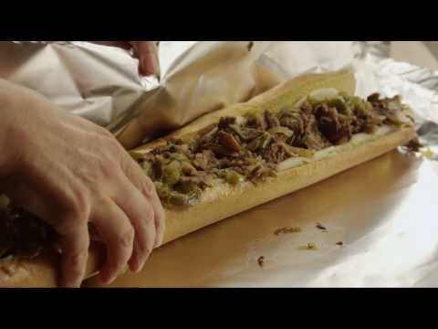Beef Recipe – How to Make Steak Sandwiches