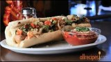 Sandwich Recipe – How to Make Italian Sausage Sandwiches