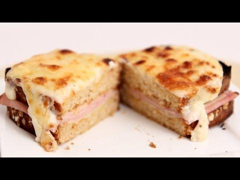 Croque Monsieur Recipe – Laura Vitale – Laura in the Kitchen Episode 732