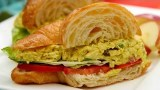Curried Chicken Salad Sandwiches – Springtime Picnic Recipe