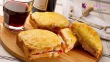 Croque monsieur – French recipe