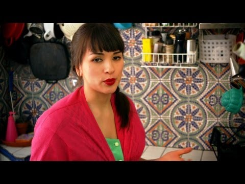 Croque Madame Muffins – Little Paris Kitchen – BBC
