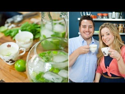 Cooler Cocktails – Spotlight: Rebecca Seal