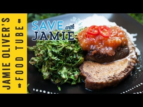 Chinese Pork Belly | #SAVEWITHJAMIE | Sorted Food