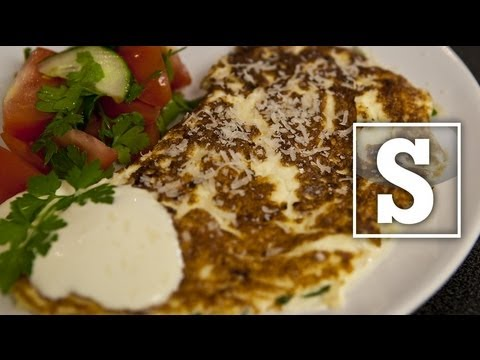 OMELETTE IN A TOASTER RECIPE ft. Slomozovo – SORTED