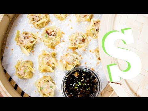 Chinese Dim Sum Recipe – SORTED
