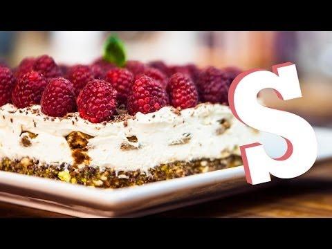 Tiramisu Cheesecake Recipe – SORTED