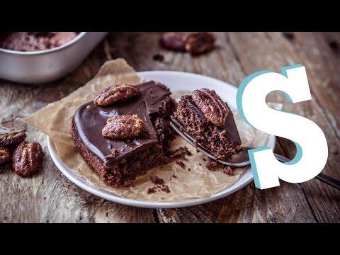 Chocolate Sheet Cake Recipe – SORTED