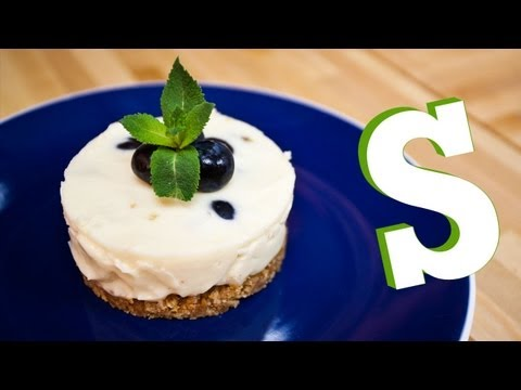 MILKY BAR & BLUEBERRY CHEESECAKE RECIPE – SORTED