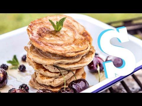Campsite Breakfasts  | Camp Food Pt.3