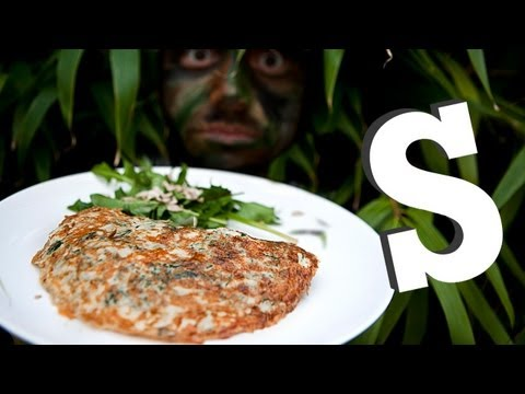 Wild Food – FridgeCam