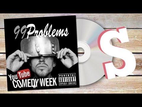 99 Problems – Jay Z (Parody)