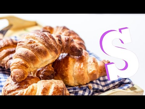 Homemade Croissants Recipe – Sorted Eats France