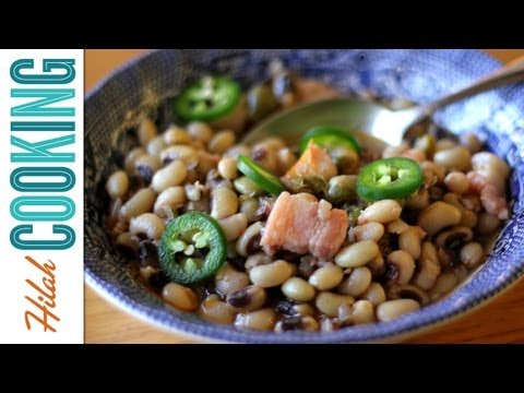 How To Cook Black-Eyed Peas – Southern Black-Eyed Peas Recipe
