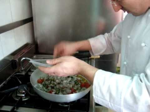 ITALIAN FOOD COOKING – Italian pasta making by Stuzzicando Italy