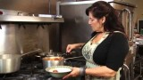 Homemade Italian Cooking with Goddess Gourmet and Flavor Bombs