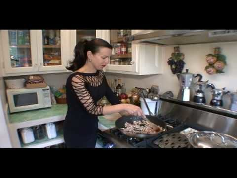 Episode #28 – Spaghetti alla Carbonara – Italian Cooking