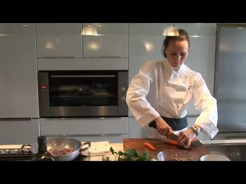 italian cooking classes Tuscany –  cooking courses tuscany how to make italian meatbalss